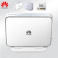 Modem ADSL Speedy Huawei HG532e + Router Wireless N 300 Mbps 4 port