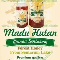 Karuna Wholefoods Madu Hutan Danau Sentarum 1300 gram   Forest Honey