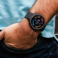 MOTOROLA MOTO 360 SPORT Smartwatch - NEW - 100% ORI Berkualitas