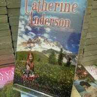 BUKU TERBARU MURAH PERFECT TIMING Oleh Catherine Anderson Novel