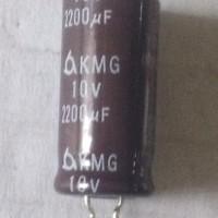 Capacitor elco 2200uf 10V Samyoung Original