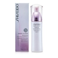 SHISEIDO White Lucent Brightening Protective Emulsion W