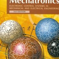 Mechatronics, 3e