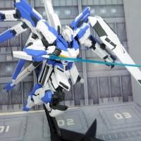 Gundam Hi Nu (V) EVO RX-93 V2 1;100 Gogo Model ( Hot Item )