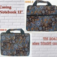 Jual Tas Laptop Batik 2 Murah