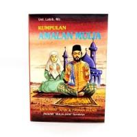 Buku Kumpulan Sholawat Nabi