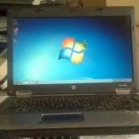 Laptop HP ProBook 6440B Core i5 RAM 3GB HDD 320GB
