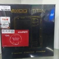 Handphone Axioo Titan 5 Inch Ram 4GB/ ROM 64GB AX6 4G-LTE