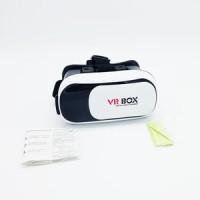 Jual Virtual 3D Reality Glasses VR Box Smartphone Murah