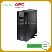 UPS APC SRC3000XLI 2100 watt