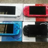 sony playstation portable PSP slim 3006 memory card 16gb full game ref