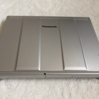 [Tangguh] Laptop Militer Panasonic Toughbook CF-N10 Core i5 2540