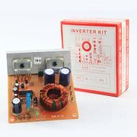 Inverter 12VDC to 18V CT 18VDC Step Up Regulator Power Supply