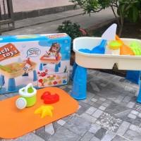 Beach Toys Sand Table