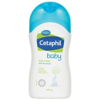 CETAPHIL Baby Daily Lotion with Shea Butter 400 mL T1310