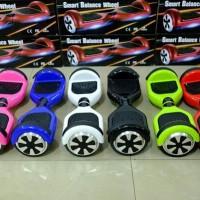 Smart Balance Wheel/Hoverboard Bergaransi FREE BAG