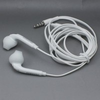 Headset / Handsfree Samsung S6 Kw / Hf / Earphone Harga Terjamin Murah