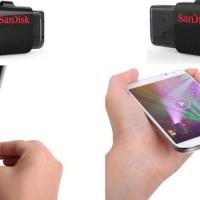 Flashdisk Sandisk Ultra Otg Dual Usb Drive 16Gb Harga Terjamin Murah