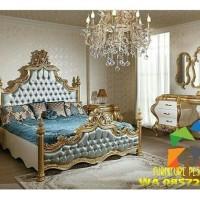 Jual Set Furniture kamar tidur FURNITURE PESONA JEPARA Murah