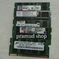 ram laptop 2GB DDR2-800 PC2-6400 PC6400 PC-6400S sodimm sodim