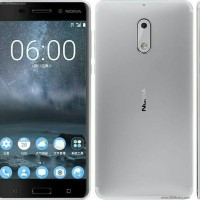HP NOKIA 6 NEW 4G LTE O.S 7.1.1 NUGET GARANSI RESMI NOKIA 1 TAHUN