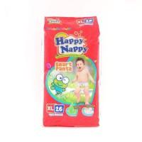 Diaper Happy Nappy Smart Pantz XL 26