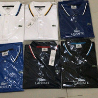 PROMO! POLO SHIRT LACOSTE ORIGINAL USA