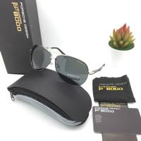 Kacamata Fashion Pria - Wanita P0RSCHE 8516 Murah Gaya #4