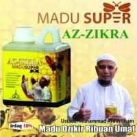 Harga madu super az zikra asli | Pembandingharga.com