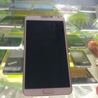 Samsung Galaxy Note 3 white second original fullset