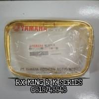 harga Rim Headlight/ Rim Lampu Rx King 2003 Se Gold Edition 5bp-h4115-10 Ori Tokopedia.com