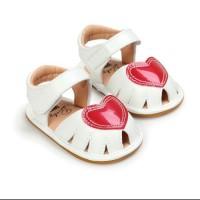 sepatu bayi prewalker shoes Lolly lovely sandals