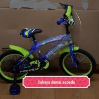 sepeda 16 bmx previus murah dan bagus