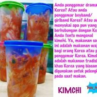 kimci ala korea