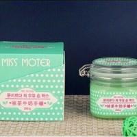 Miss Mother Matcha Wax Green Tea