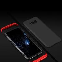Samsung Galaxy S8 EDGE - S8 PLUS full cover casing case HARDCASE 360