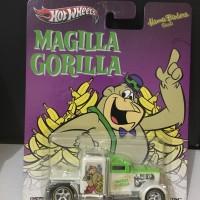 hot wheels magilla gorilla