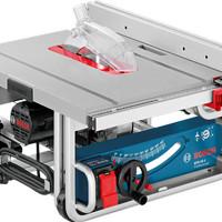 "Bosch GTS 10 J Table Saw / Mesin Gergaji Meja 10"" 10 Inch"