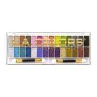 La Colors 28 color eyeshadow palette - Santa Monica