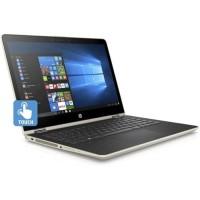 HP Pavilion X360 Convert 14-BA136TX GOLD Ci7-8550U QC/8GB DDR4/1TB+128