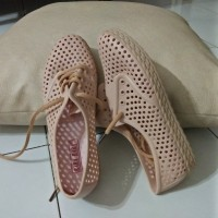 Jelly shoes jaring