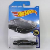 Diecast Movie HotWheels Knight Rider K.I.T.T. (AH180)