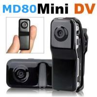 MD80 Thumb Mini DV DVR Hidden Digital Video Recorder Spy Camera