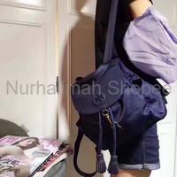 DISKON Tory Burch Nylon Backpack