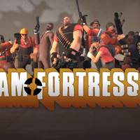 Team Fortress 2 (Steam Backup DVD)