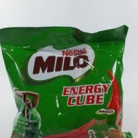 MILO ENERGY CUBES PACK (ISI 50)