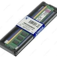 MEMORY PC DDR3 2GB KINGSTONE (Ram Komputer ddr3 2 Gb Baru)
