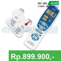 OMRON HV-F128 Electronic Pulse Messager Stimulator