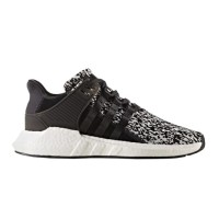 2e64a73f88326 Adidas EQT Support 93 17 Glitch Black White Original