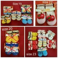Jual skidders shoes/prewalker shoes/sepatu/kaos kaki bayi/batita/anak Murah